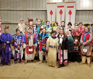 Conclave 2019 Dancers